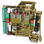 CT100 пружинно-моторный привод VCB