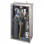 CT118 пружинно-моторный привод VCB