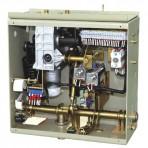 CT68 пружинно-моторный привод