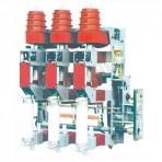 FZN25-12D Крытый AC высокого напряжения Вакуумный нагрузный выключатель