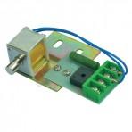 Магнит электромагнит LYD102 для распределительных устройств