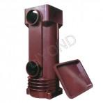 VS1-12 3150A  Корпус изоляционный  LYC161 для вакуумных выключателей