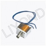 trip coil for circuit breaker and switchgear