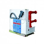 EP-24  крытый высоковольтный вакуумный выключатель 24 кВ со встроенными полюсами для распределительных устройств