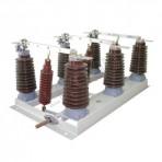 GN27-40.5 Крытый AC трехполюсный нагрузка-брейк разъединителей