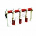 GND5-12 высокого напряжения в помещении Тип разъединители