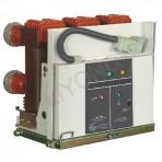 VS1 крытый высоковольтный выключатель  VCB  в сборе с тележкой