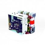 ZN12-12 крытый VCB высокого напряжения для 12 кВ распределительного устройства