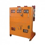 ZN23-40.5 Крытый Вакуумный выключатель высокого напряжения
