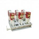 ZN28-12 (ZN28A-12) Высоковольтный вакуумный выключатель в помещении