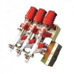 FKN12  пневматические выключатели нагрузки вакуумные разъединяющие