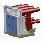 VZF(R)- 12 серия выключатели нагрузки вакуумные разъединяющие
