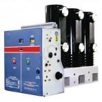 VS1/R-12 Серия крытый вакуумный выключатель высокого напряжения с боковым механизмом управнения