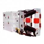 ZN12(3AF) вакуумный выключатель