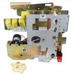 CT-DC A тип моторный операционный механизм