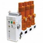 VSG(200)-24 внутренный высоковольтный вакуумный выключатель типа боковой установки