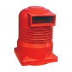 LY117 Красный контактный ящик для электрических
