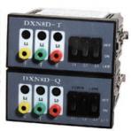 DXN8D серия крытый блок индикатора напряжения---размер отверстия 92*44MM