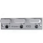 серия KSG 7.2-40.5