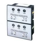 DXN8D серия крытый блок индикатора напряжения---размер отверстия 100*70MM