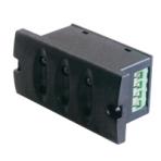 DXN8D боковая серия крытый блок индикатора напряжения---размер отверстия 54*32MM