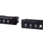 DXN8D серия крытый блок индикатора напряжения---размер отверстия 88*28MM