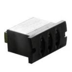 DXN8D серия крытый блок индикатора напряжения с функцией блокировки---размер отверстия 54*32MM