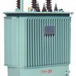 Серия трехфазнойдвухпроводной обмотки S11-M