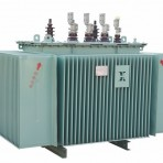 S11-MR S9-MR системы железный сердечный герметичный масляный трансформатор