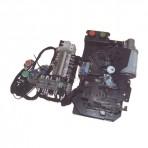 ГИС трехпозиционный механизм мотора выключателя
