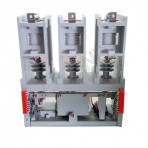 CKG3-12kv 160 A, 250 A, 400 A, 630 A AC Трехполюсный вакуумный контактор H.V
