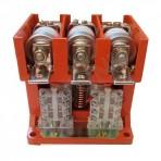 CKJ5-63,80,125,250,400,630A Вакуумный контактор переменного тока L.V