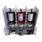 JCZ5-12kv 160A, 250A, 400A, 630A AC Трехполюсный вакуумный контактор H.V