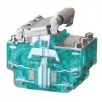 RCSK-1-33 Микропереключатель полной ширины