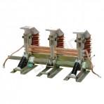 LYE103 JN17-12/40 AC заземлитель высоковольтный