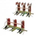 JN15-24/31.5  AC Крытый высоковольтный заземлитель