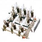 FN7  серии крытый  высоковольтный вакуумный выключатель нагрузки 12 кВ