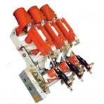 выключатель нагрузки вакуумный установка в помещении серии FZRN25-12D