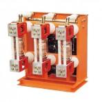 ZN28-12 Серия комнатный высоковольтный вакуумный выключатель