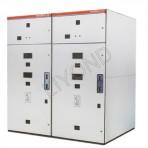 Комнатное распределительное устройство  переменного тока высокого напряжения типа HXGN15-12