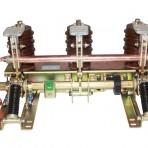JN15-12/D31.5 электричнский заземлитель