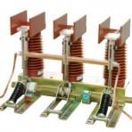 JN15-24 / D31.5 Электрический заземлитель
