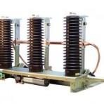JN22B-40.5 / 31.5 AC высоковольтный заземлитель