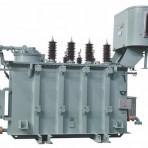 35KV OIL-IMMСиловые трансформаторы