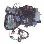 ГИС Механизм двигателя выключателя