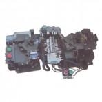 ГИС  Механизм выключателя изоляции двигателя