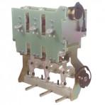 ГИС выключатель с разъединителем
