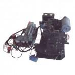 ГИС трехпозиционный механизм поступления двигателя выключателя