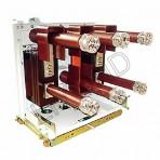 Тележка PT, Ручная тележка использовала изоляцию для вакуумного выключателя