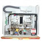VBI пружинный приводной механизм
